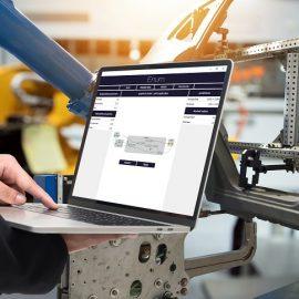"""KI beschleunigt – Vortrag auf der Jahrestagung """"KI in der industriellen Produktion"""""""