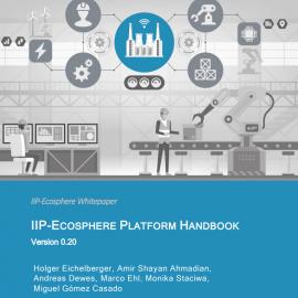 Aktuelle Version der virtuellen IIoT-Plattform mit Handbuch veröffentlicht